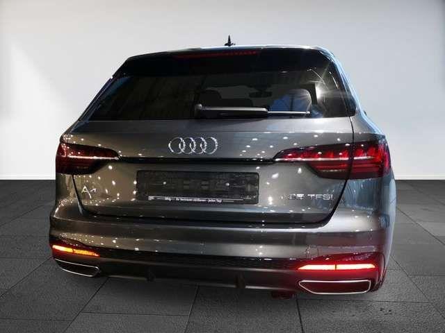 Audi A4 Avant S line 35 TFSI