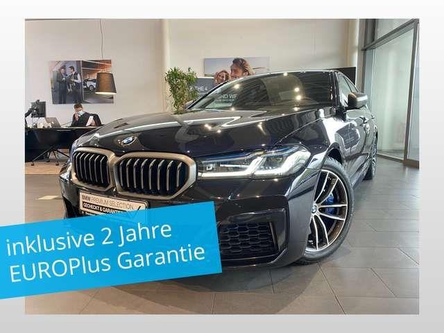 BMW 550 2020 Benzine