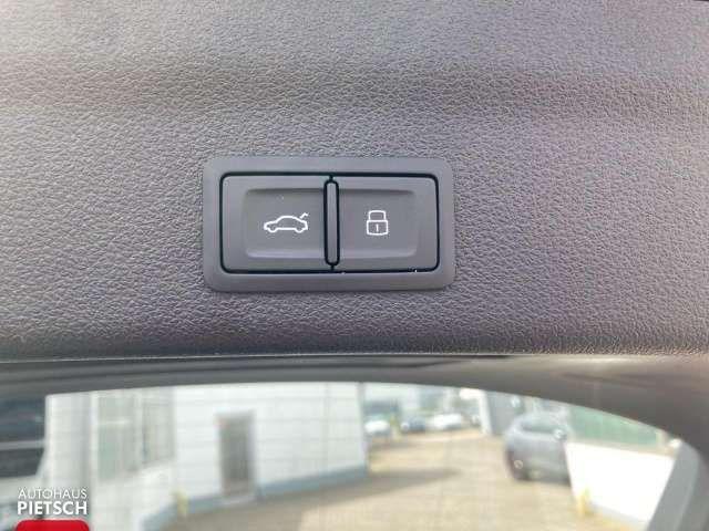 Audi A6 Avant 40 TDI Sport - Navi RFK VC DAB PDC LED