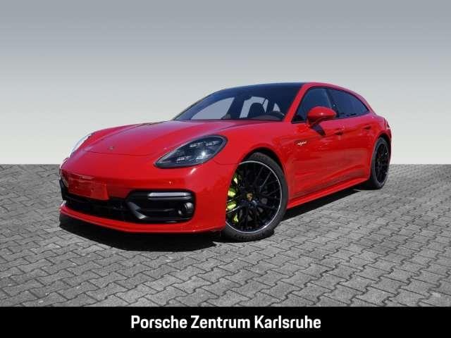 Porsche Panamera 2018 Hybride / Benzine
