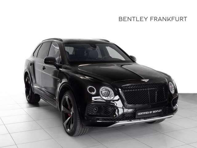 Bentley Bentayga 2020 Hybride / Benzine