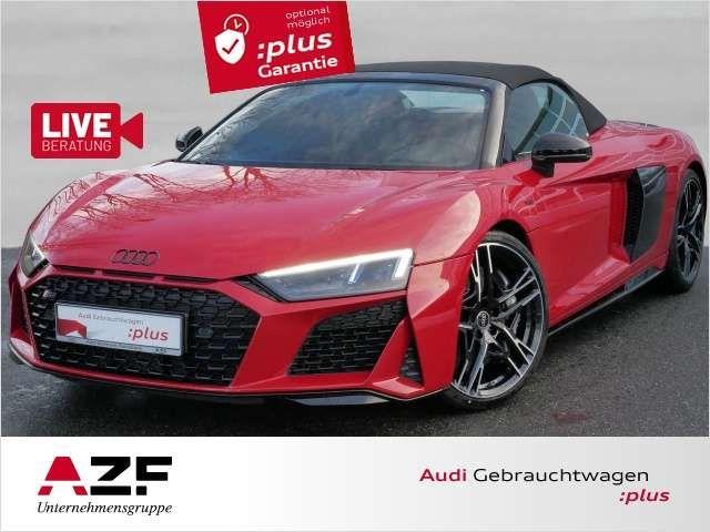 Audi R8 2021 Benzine