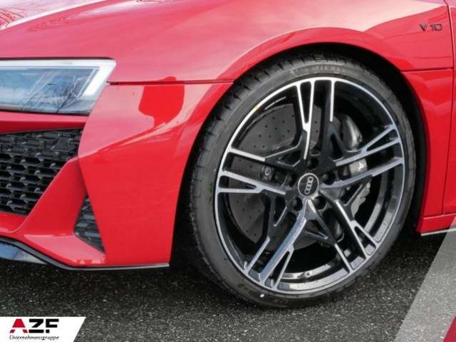 Audi R8 Spyder V10 performance quattro V10 performance qua