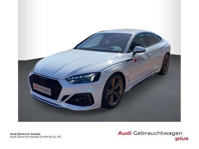 Audi RS5 2021 Benzine