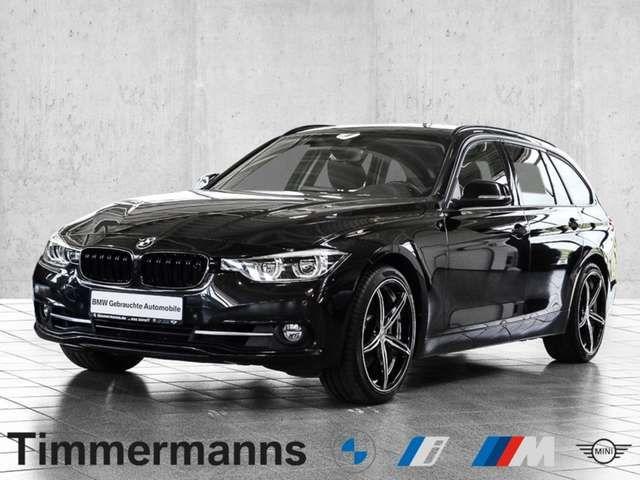 BMW 340 2018 Benzine