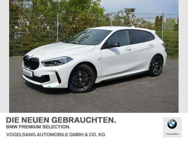 BMW 135 2020 Benzine