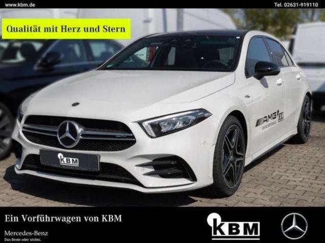 Mercedes-Benz A 35 AMG 2021 Benzine