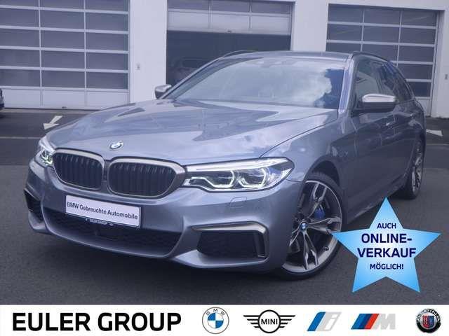 BMW 550 2019 Diesel