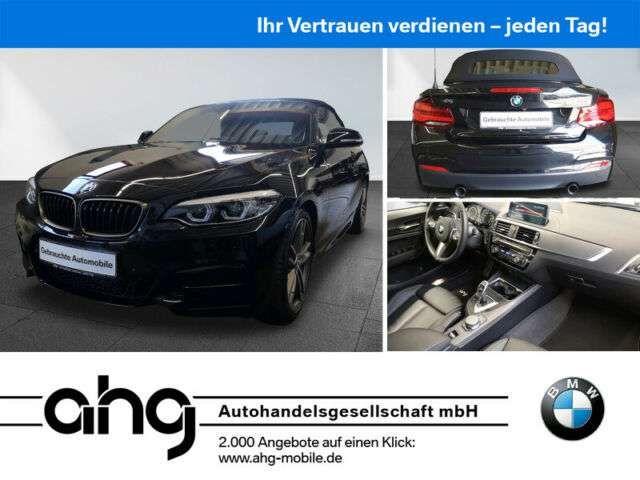 BMW 240 2020 Benzine