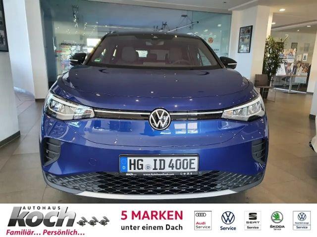 Volkswagen ID.4 2021 Elektrisch