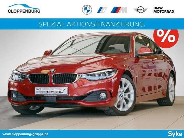 BMW 430 2018 Diesel