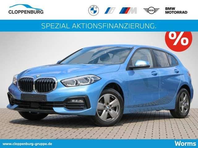 BMW 116 2020 Diesel