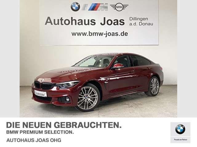 BMW 440 2020 Benzine