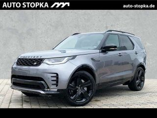 Land Rover Discovery 2021 Diesel