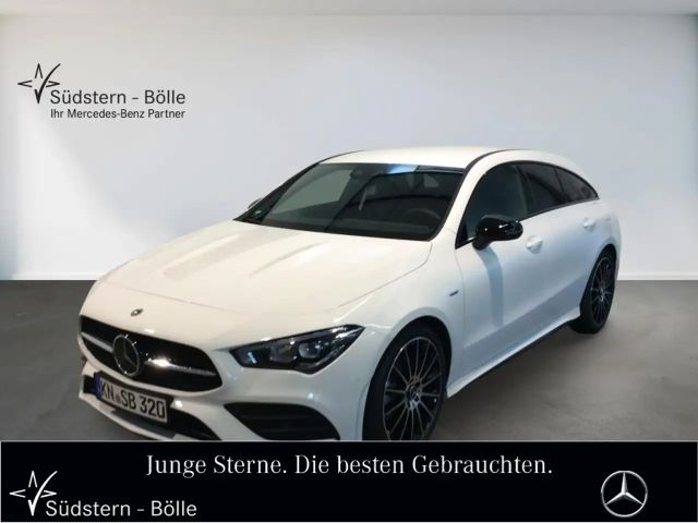 Mercedes-Benz CLA 250 2021 Benzine