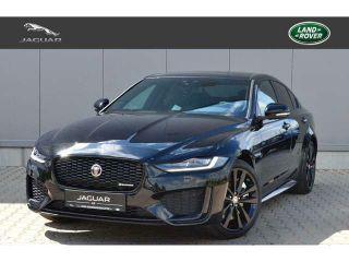 Jaguar XE 2020 Diesel