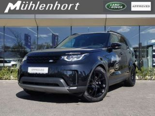 Land Rover Discovery 2020 Diesel