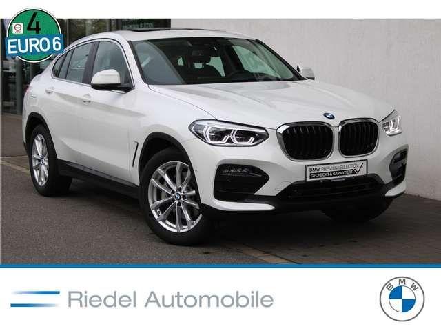 BMW X4 2020 Benzine
