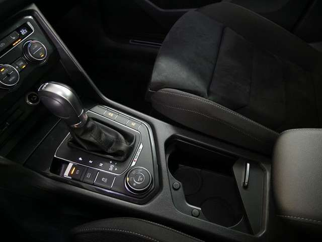 Volkswagen Tiguan
