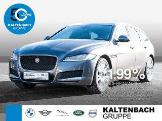 Jaguar XF 2018 Diesel