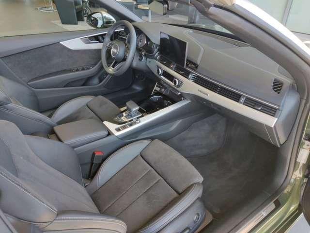 Audi S5 Cabriolet 3.0 TFSI qu Stro *Matrix*Navi+*Kamera*EP
