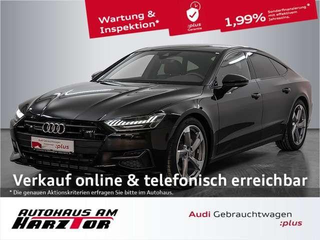 Audi A7 2020 Diesel