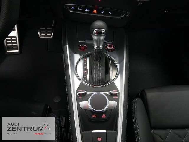 Audi TT S Coupe TFSI S tronic 5JahreGarantie Audiconnect