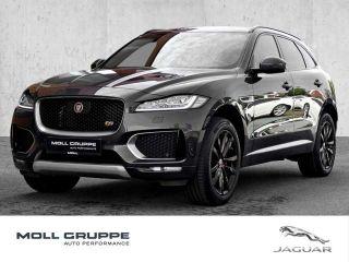 Jaguar F-Pace 2018 Benzine