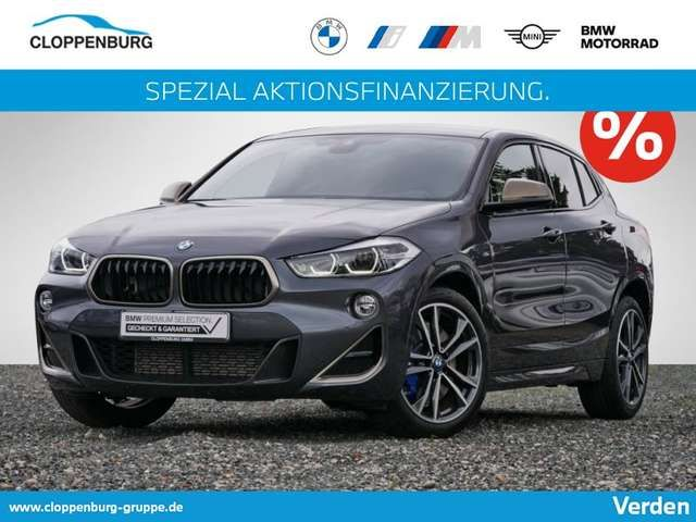 BMW X2 M 2019 Benzine
