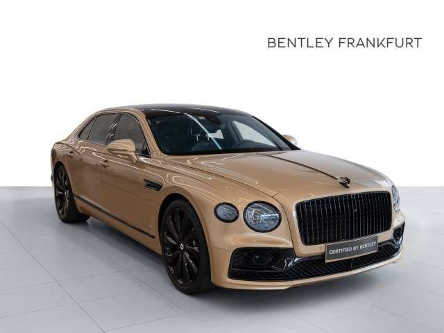 Bentley Flying Spur 2020 Benzine