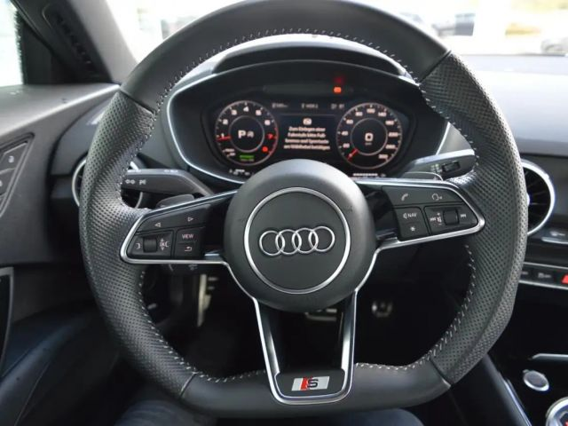 Audi TT Roadster 40 TFSI S-Line s-tronic Navi Alcantara