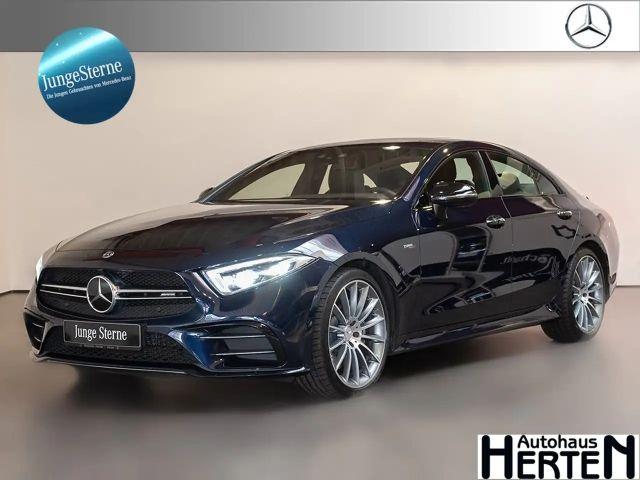 Mercedes-Benz CLS 53 AMG 2019 Benzine