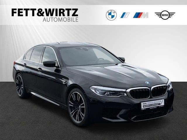 BMW M5 2020 Benzine