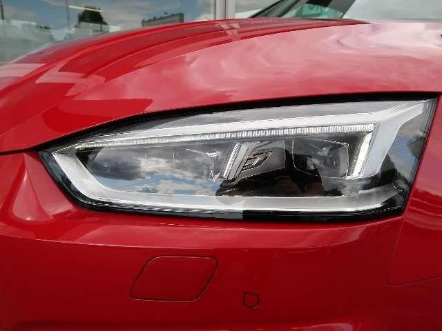 Audi A5 Cabriolet 2.0 TFSI qu S-Line LED+HEADUP+TEMP+SOUN