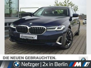 BMW 520 2020 Diesel