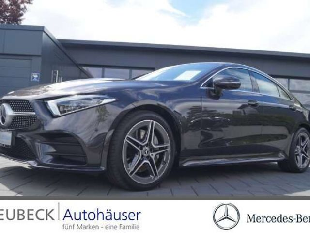 Mercedes-Benz CLS 450 2020 Benzine