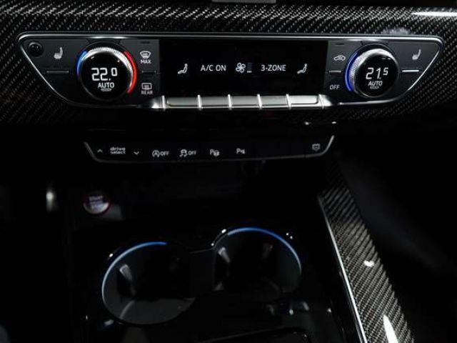 Audi RS5 Sportback 2.9 TFSI quattro Matrix-Laser B&O Panora