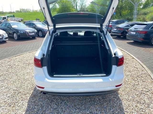 Audi A4 Avant Sport 1.4 TFSI KLIMA LED NAVI ALU
