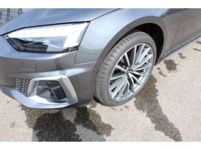 Audi A5 S line 40 TFSI 150(204) kW(PS) S t