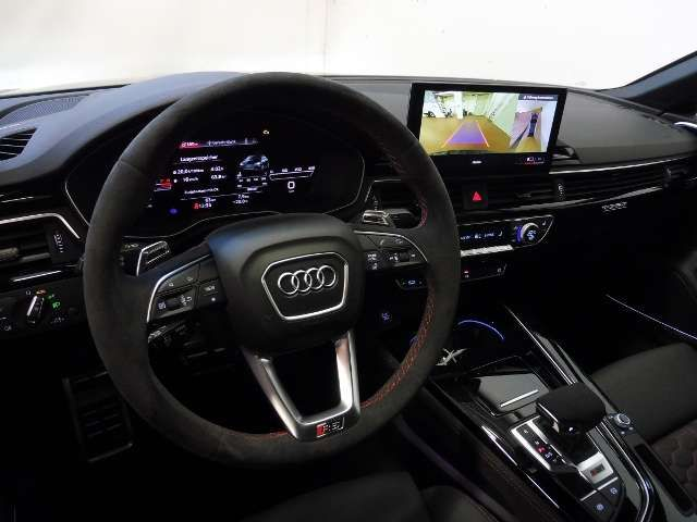 Audi RS5 Sportback Matrix LED Panorama