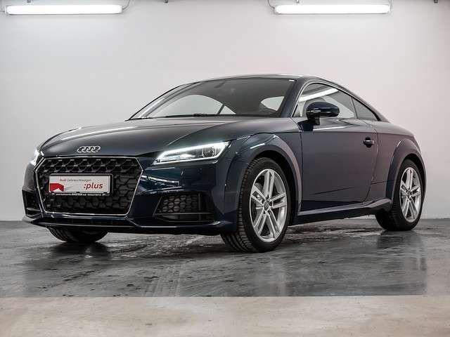 Audi TT Coupé 40 TFSI. Navi plus