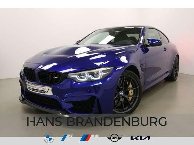 BMW M4 2018 Benzine