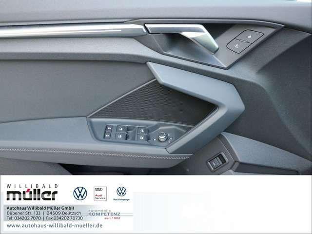 Audi A3 Sportback S line Navi,Assistenz,Virtual u.v.m.