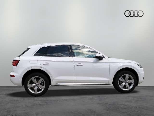Audi Q5 Sport 2.0 TDI quattro S tronic KLIMA LED NAVI ALU