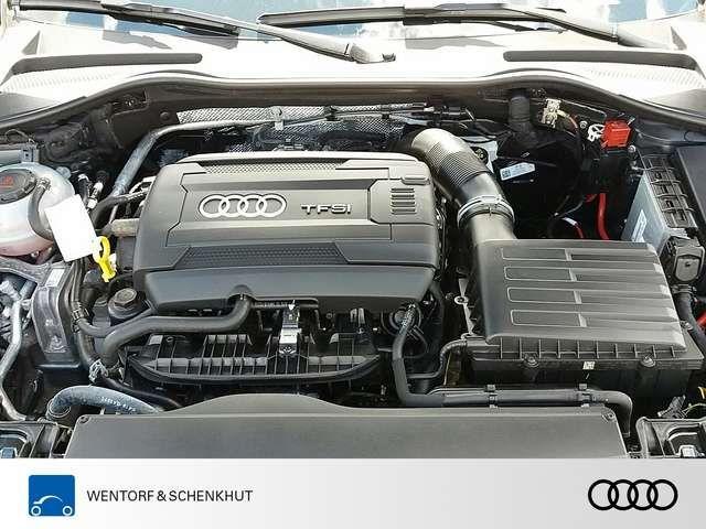 Audi TT Coupé 1.8 l TFSI Xenon+ Navi+ Alcantara GRA