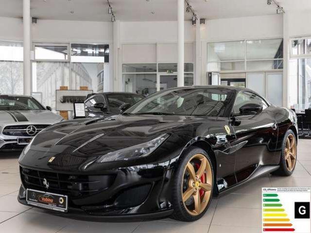 Ferrari Portofino 2020 Benzine