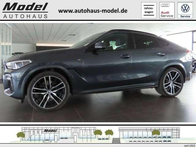BMW X6 M 2020 Diesel