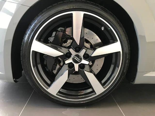 Audi TT RS Roadster 2.5 TFSI quattro S tronic