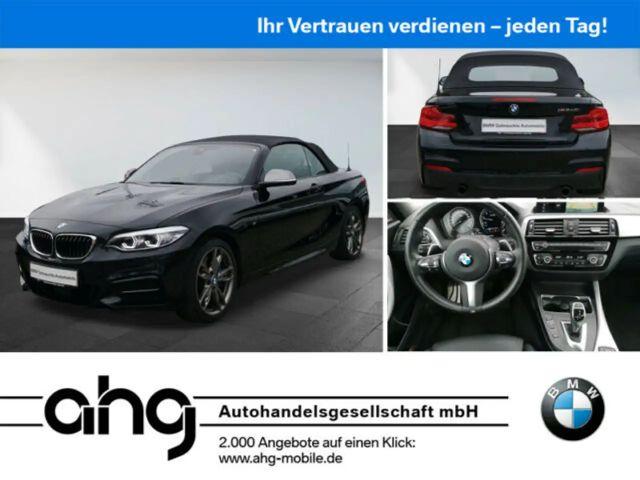 BMW 240 2017 Benzine