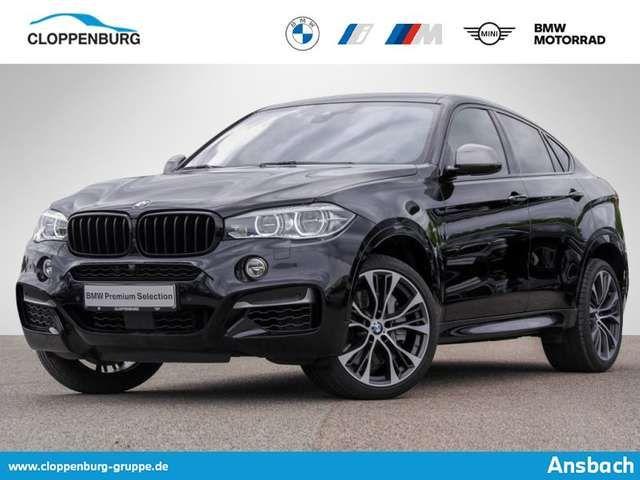 BMW X6 M 2019 Diesel
